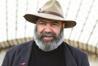 Richard Frankland's Conversations with the Dead was written as a response to the 1987-1991 Royal Commission into deaths in custody.